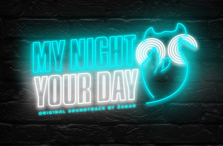 ZAGAR - My Night Your Day_cut