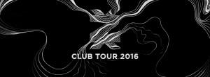 Zagar Club Tour 2016